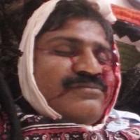 Tasadum Me Janbahaq, Hanif Chandio