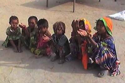 Thar Children
