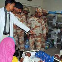 Tharparkar Children Died