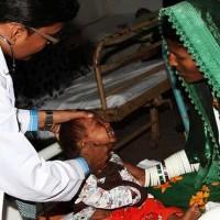 Tharparkar Malnutrition