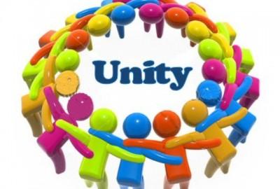 Unity