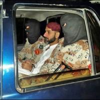 Uzair Baloch Arrest