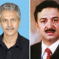 Wasim Akhtar Arshad Vohra