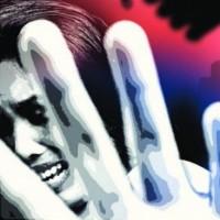 Woman Raped in India