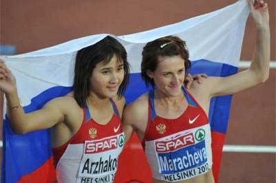 Women Athletes