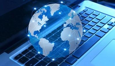 World Bank Internet Access