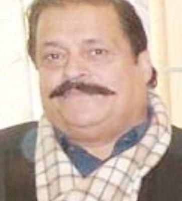 Abdul Salam Butt
