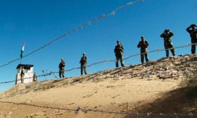 Afghanistan Pakistan Border Security