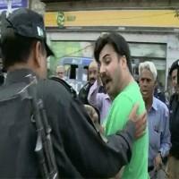 Alamgir Khan Arrested