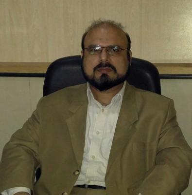 Alhamd University Proffesor