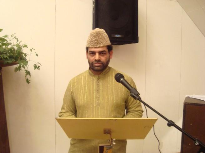Ali Jilani