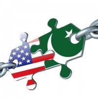 America and Pakistan