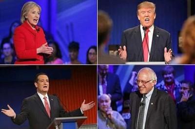 American Candidates