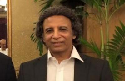 Amir Hashmi