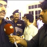 Amjad Ahmad Sheikh