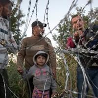 Austria Refugees