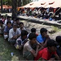 Bangladesh Rohingyas Census