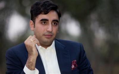 Bilawal Bhutto Zardari