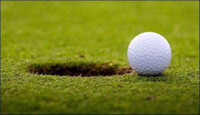 Chief of Airstaf Golf