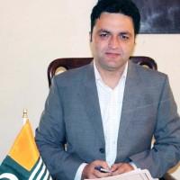 DC Naleem Raja Saqib Muneer