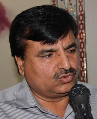 Doctor-Abbas chairman uc gulyana