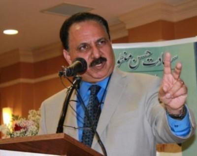 Dr Taqi Abidi