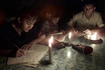 Energy Crisis