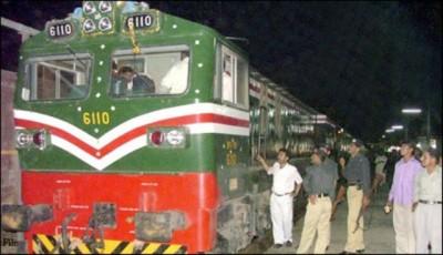 Express Khairpur Karachi