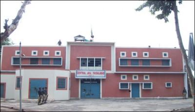 Faisalabad Central Jail