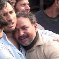 Faisalabad Firing Killing