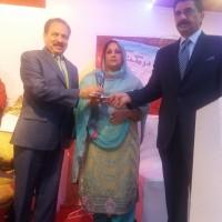 Firdaus Shafqat