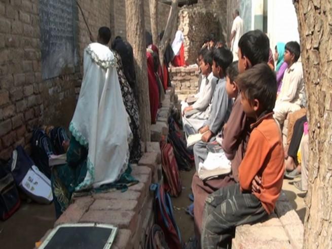 Government Primary Yaqoob Shaheed Bhit Shah School