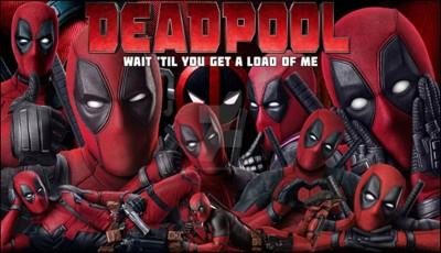Hollywood deadpool
