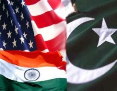 India America Pakistan