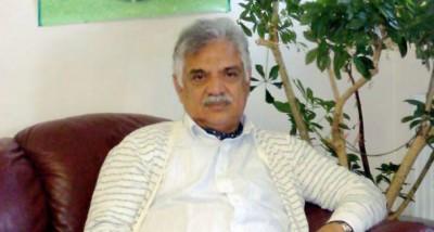 Iqbal Zafar Jhagra