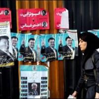 Iran Election- World