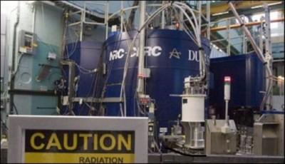 Iraq Reactor