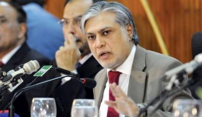 Ishaq Dar