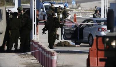 Israel Firing 1 Killed