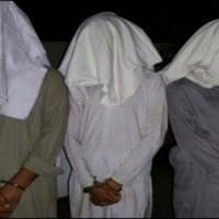 Karachi Arrests