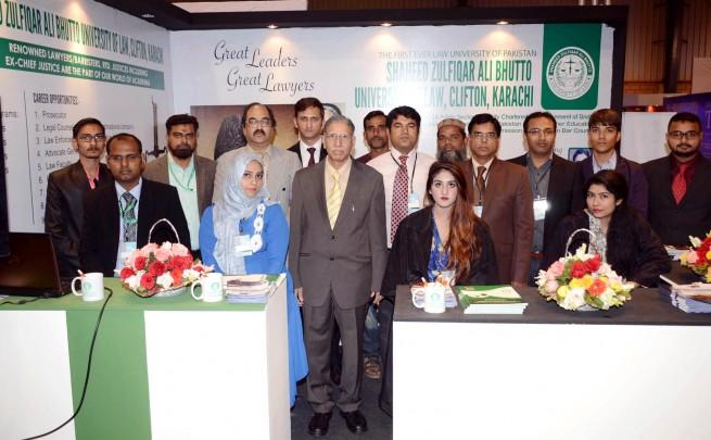 Karachi Education Expo Exhibition