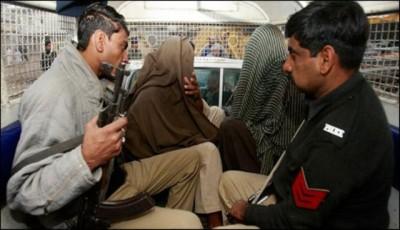 Lahore Raid