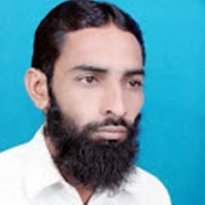 M Imran Salfi