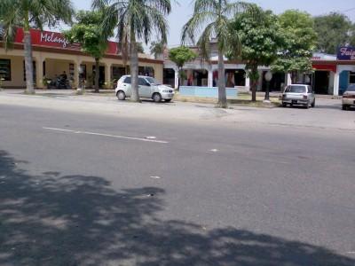 MS Hospital Jhelum