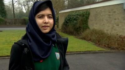 Malala Yousafzai School in UK