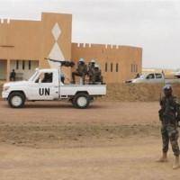 Mali United Nations