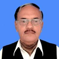 Mehr Fazl Hussain