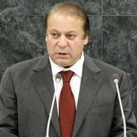 Mian Mohammad Nawaz Sharif