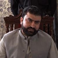 Mir Sarfaraz Bugti