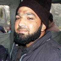 Mumtaz Hussain Qadri